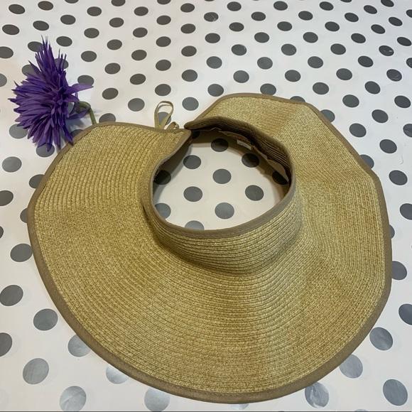 4d3e4d8a6 🎈SALE TODAY! SCALA packable sun hat